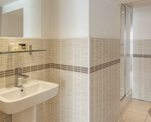 Premium Bedroom 1 En-Suite