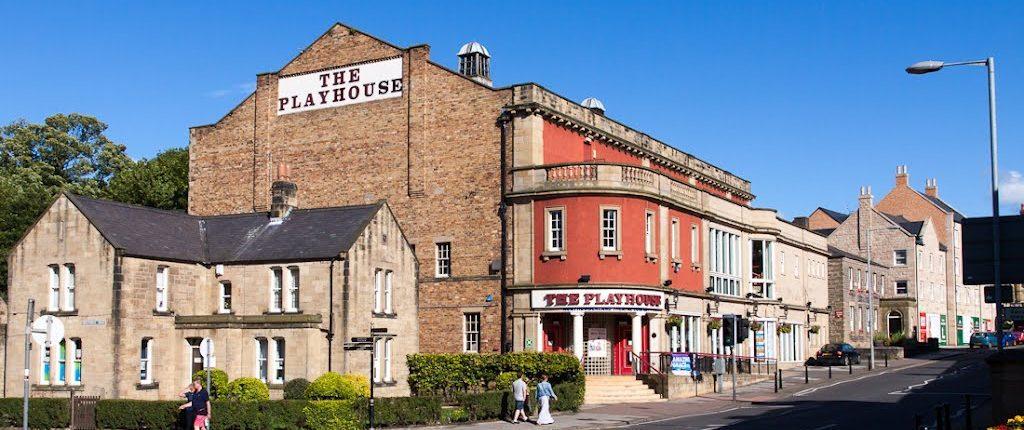 Alnwick Playhouse