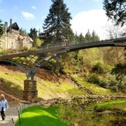 Cragside Grounds