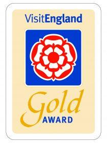 GOLD Award 2015