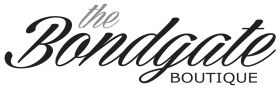 the Bondgate Boutique Logo