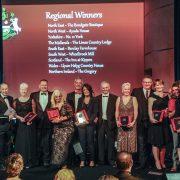 eviivo awads 2016 - Hidden Gem Award North East